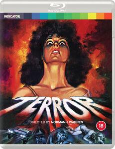 Terror [Import]