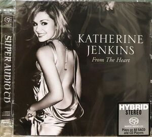 From The Heart (Hybrid-SACD) [Import]