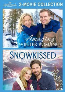 HLMK2MV Collection: Amazing Winter Romance & Snowk