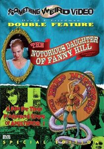 The Notorious Daughter of Fanny Hill /  The Head Mistress