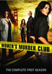Women's Murder Club: The Complete First Season