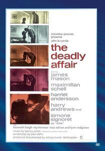 The Deadly Affair