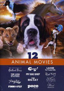 Animal Movies: Family Film