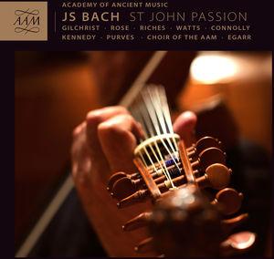 St John Passion