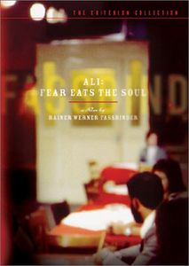 Criterion Collection: Ali - Fear Eats The Soul [Subtitled]