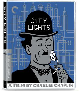 City Lights (Criterion Collection)