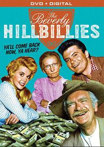 The Beverly Hillbillies: Ya'll Come Back Now, Ya Hear?