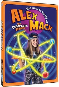 The Secret World of Alex Mack: The Complete Series