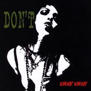 Away Away