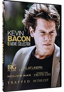 The 6 Degrees Collection: Kevin Bacon