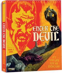 Enter the Devil