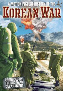 History Of The Korean War