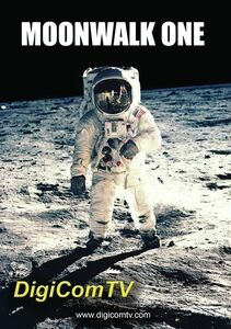 Moonwalk One: The Flight of Apollo 11