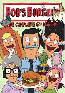 Bob's Burgers: The Complete 6th Season