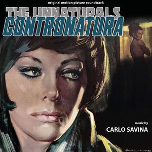 Contronatura (The Unnaturals) (Original Motion Picture Soundtrack)
