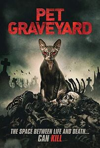 Pet Graveyard [Import]