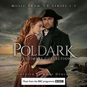 Poldark: The Ultimate Collection [Import]