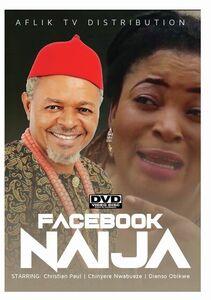 Facebook Naija