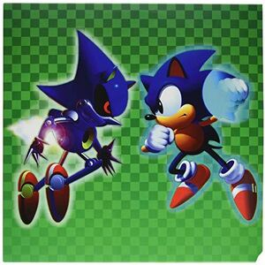 Sonic CD (Original Soundtrack) [Import]