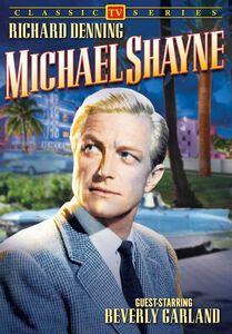 Michael Shayne