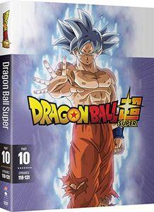 Dragon Ball Super: Part Ten