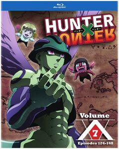Hunter X Hunter: Set 7