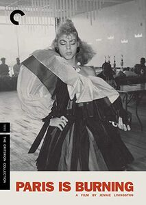 Paris Is Burning (Criterion Collection)
