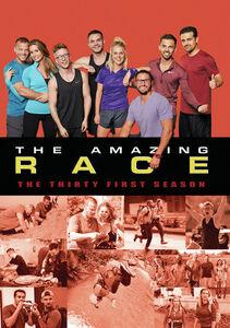 The Amazing Race: Season 31