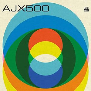 AJX500: A Collection From Acid Jazz /  Various [Import]