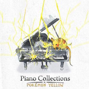 Piano Collections: Pokemon Yellow