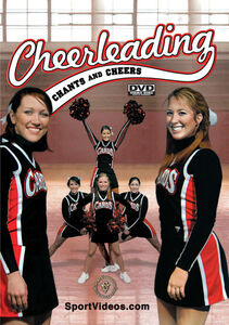 Cheerleading Chants And Cheers