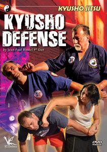 Kyusho-Jitsu: Kyusho Defense