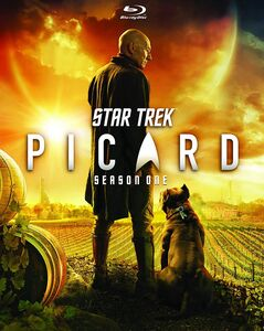 Star Trek: Picard: Season One