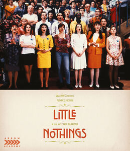 Little Nothings (Riens Du Tout)