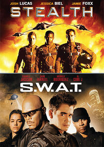 S.W.A.T. /  Stealth