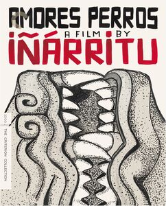 Amores Perros (Criterion Collection)