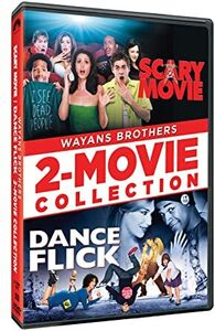 Wayans Brothers 2-Movie Collection: Scary Movie /  Dance Flick