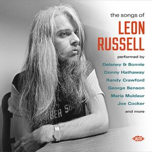 Songs Of Leon Russell /  Various [Import]
