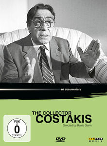 Costakis: The Collector