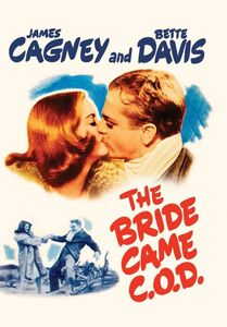 The Bride Came C.O.D. [Import]