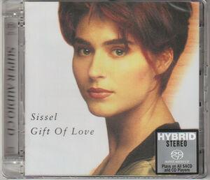 Gift Of Love (Hybrid-SACD) [Import]
