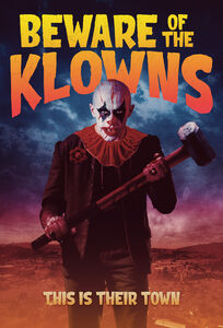 Beware of the Klowns