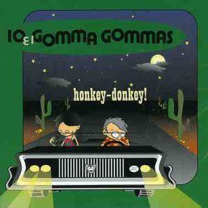 Honkey-Donkey [Import]