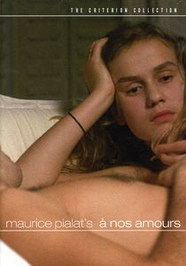 A Nos Amours (Criterion Collection)