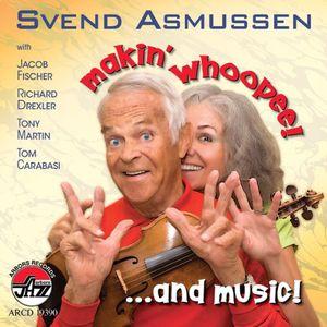 Makin' Whoopee...And Music!