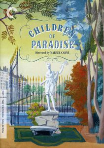 Children of Paradise (Criterion Collection)