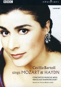 Cecilia Bartoli Box Set