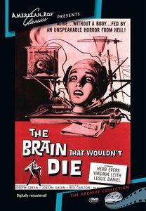 Brain That Wouldn't Die