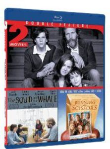 The Squid And The Whale/ Running With Scissors [Double Feature]