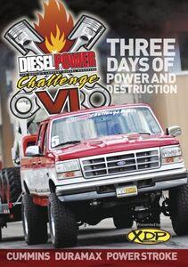 Diesel Power Challenge VI